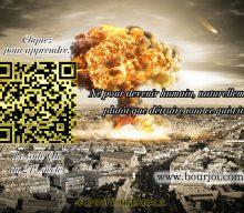 L'infernale cupidité nucléaire